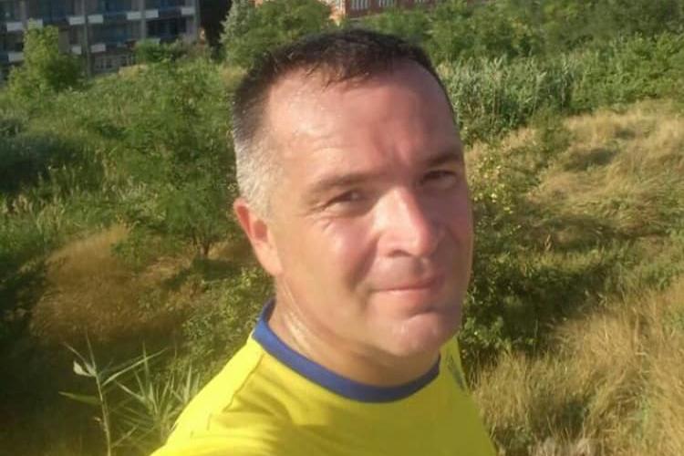 Сергій Василевич – V місце у run4coin / 57 coins