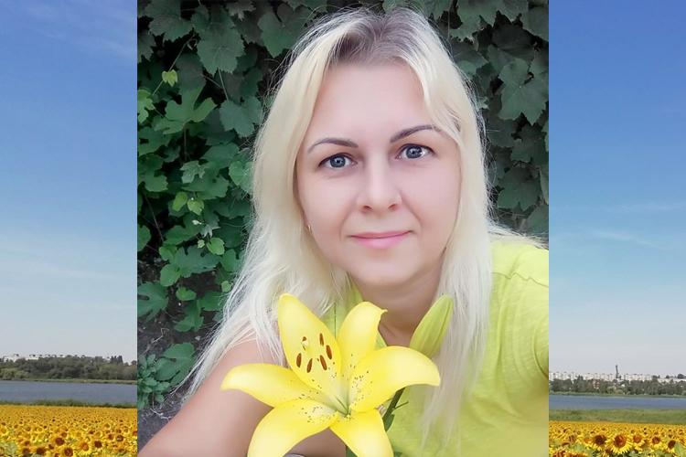 Юлія Солдаткіна #100DayRun